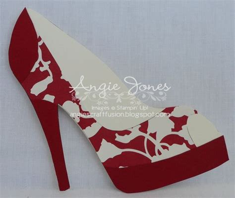 bottom heel place card template high heel shoe card gif 1600 215 1350 invites