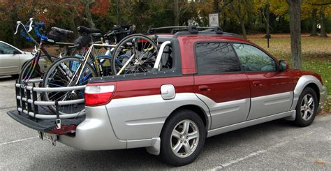 subaru baja 2015 subaru baja technical specifications and fuel economy