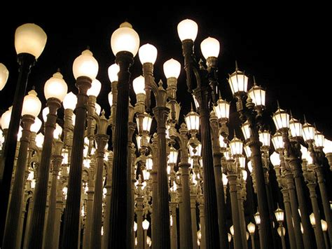 Lacma Lights by Light Lacma Make See Eat Do