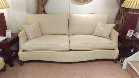 duresta sofa clearance duresta domus sutherland large sofa chair clearance