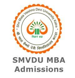 Mba Admissions Office In Dillon House by Smvdu Mba Admissions 2018 Application Fee Placement