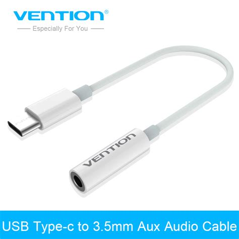 Usb To Usb Type C Electron By Monocozzi Konektor 5gbps Adaptor Ori 25 Vention Usb Type C To 3 5mm Adapter Cable Headphone