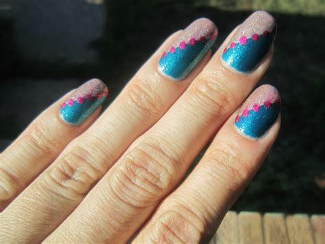 easy nail art using nail polish photos of simple nail art cobtsa com