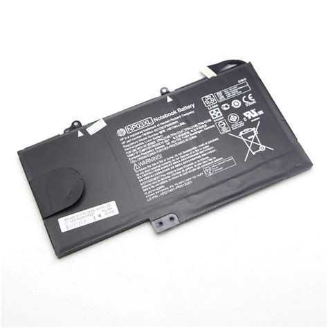 reset battery laptop hp genuine 43wh hp pavilion x360 np03xl hstnn lb6l 760944 421