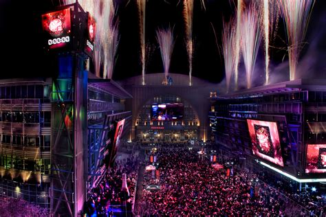 new years events dallas tx top destinations for new year s in