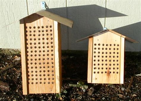 mason bee house designs green sanctuary unitarian universalist fellowship of hendersonville north carolina