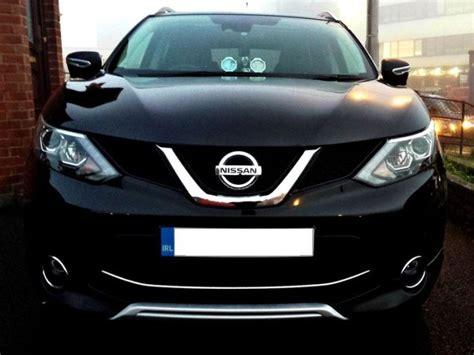 nissan crossover 2014 nissan qashqai 2014 crossover pack for sale in drogheda