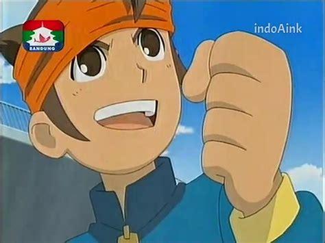 inazuma eleven episode  dubbing indonesia indoaink