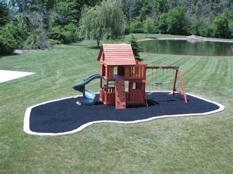 backyard playground ideas sons swing set yard designs