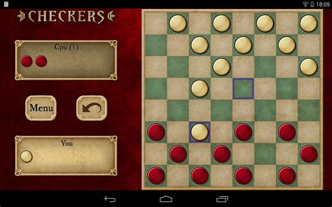 checkers 2 03 apk download android board games