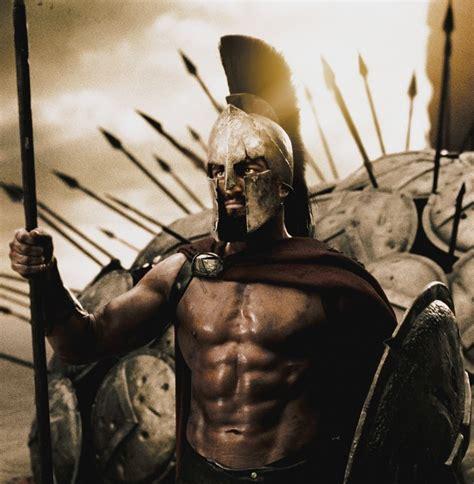 king leonidas spartan 300 all my friends 300