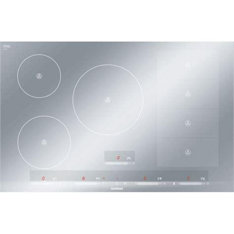 piano cottura siemens piano cottura a induzione siemens eh611be10j 60 cm senza