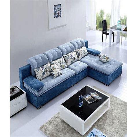 Set By L l shape sofa set at rs 38399 set designer sofa taj