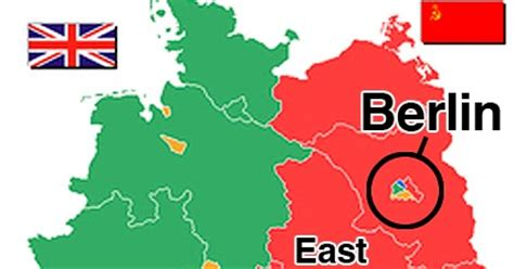 map east germany west germany expedition earth west and east germany