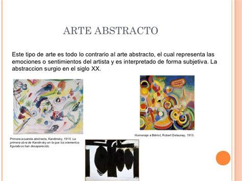 imagenes realistas concepto el arte figurativo y el arte abstracto