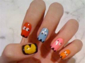 cosmatics easy nail art ideas for kids