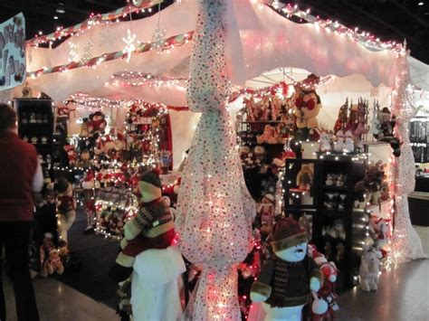 santa s workshop christmas gift show in st george utah