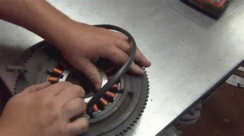 stator works   test video youtube