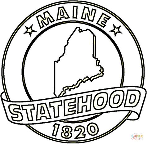 georgia state map coloring page clipart best
