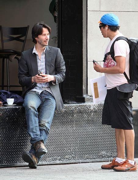 Lepaparazzi News Update Marries In New York by Alguns Fatos Impressionantes Sobre A Vida De Keanu Reeves
