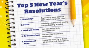 New Years Resolutions Anyone by Doctor Recommended Top 3 New Year S Resolutions Target