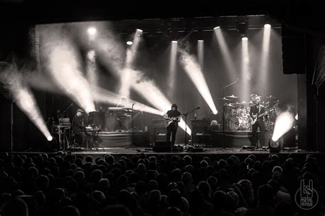 Genesis Tour 2019 by Steve Hackett Genesis Revisited Tour 2019 ϟ Metalinside