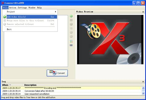 avi dvd burner full version free download how to burn movie or avi video to a playable dvd itworld