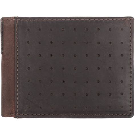 Fossil Wallet fossil fossil leather wallet ml311961 200 accessories