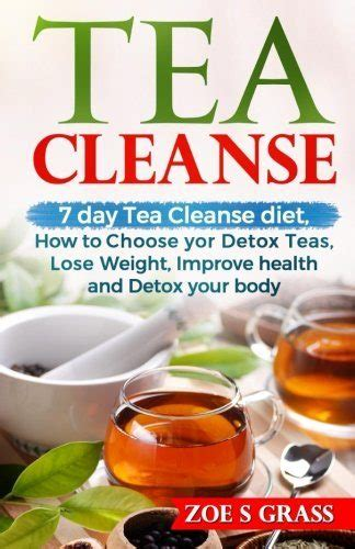 How To Detox Iron From Your by Tea Cleanse 7 Day Tea Cleanse How To Choose Your Detox