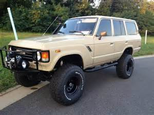 Toyota Fj60 For Sale Used Toyota Land Cruiser For Sale Los Angeles Ca Cargurus