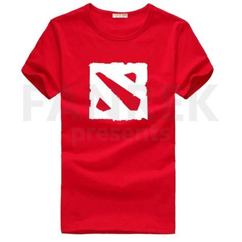 Tshirt Dota2 dota2 logo t shirts