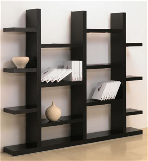 marvelous Wall Mounted Bookshelves For Kids #7: modern-bookcases.jpg
