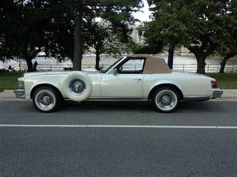 1979 Cadillac Coupe Convertible bangshift pimp my this 1979 cadillac seville