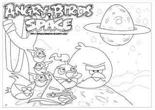 lazer bird coloring page angry birds space coloring pages lazer bird