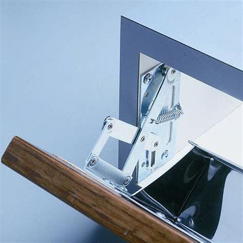 sink tip out tip out tray hinges richelieu hardware