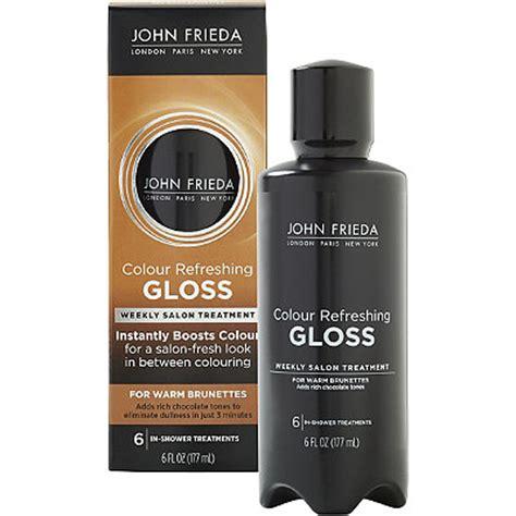 frieda color gloss colour refreshing gloss ulta