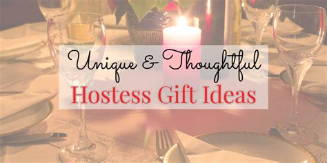 unique hostess gifts inexpensive and thoughtful hostess gifts affordable