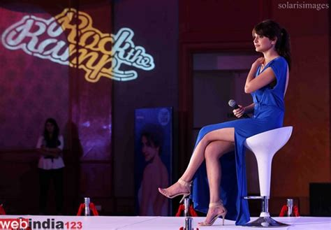 Kaos Musician Style 24 Cr Seven Rock N Roll anushka sharma launches nivea flaunt your back and rock the r contest stills