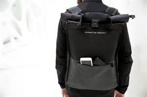 Porsche Design Backpack Adidas Porsche Backpack
