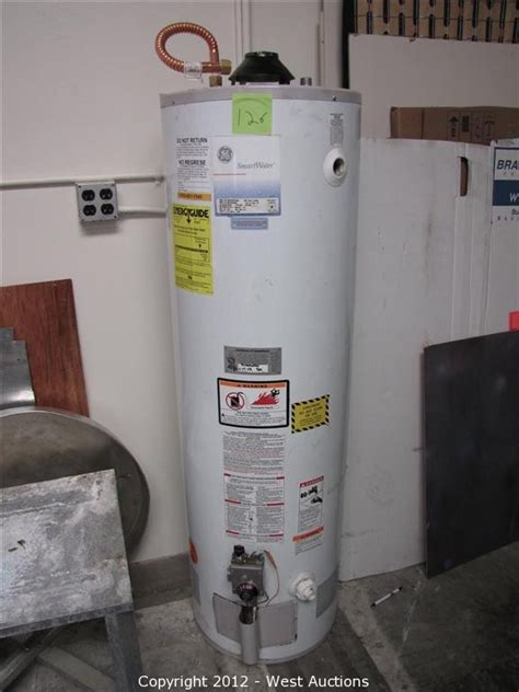 Water Heater Not Lighting by West Auctions Auction Bankruptcy Auction Of Plumbwerx
