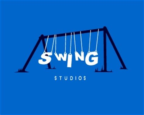 swing logo swing studios designed by struve brandcrowd