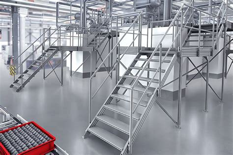 pedane per scale scale e pedane tps item cedi