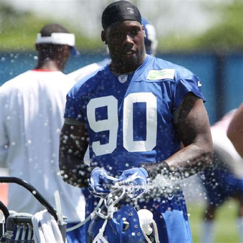 a lot of blood jason pierre paul gives inside story of jason pierre paul of new york giants aims to be better