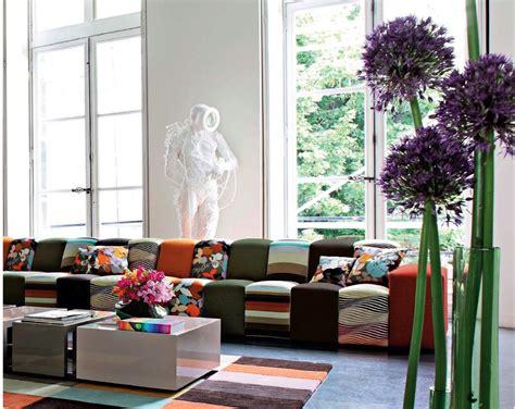 new march 2011 interior design books hotel missoni kuwait mah jong jungle by hans hopfer rythme by missoni home