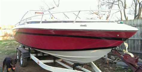 formula thunderbird boats for sale 1978 thunderbird formula cuddy cabin boat for sale
