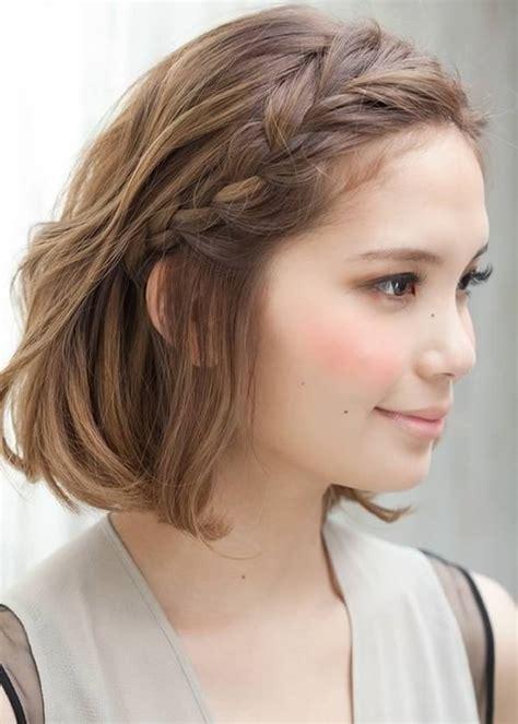 11 peinados casuales para cabello corto peinados 15 fant 225 sticas ideas de peinados para cabello corto moda