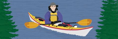 whatever floats your boat guide learn how to use a sea kayak fix