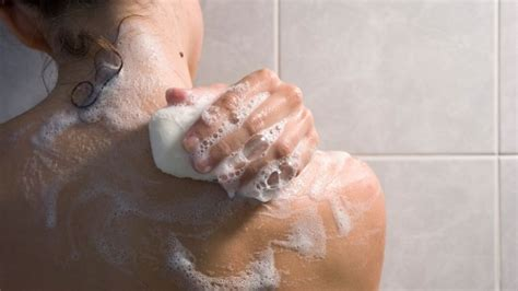 Shower Soap by Why You Don T Need To Shower With Soap Fox News