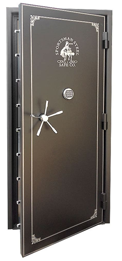 Safe Doors by Vault Doors Steel Shelter Doors Vault Door For Sale