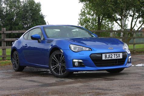 subaru brz reviews subaru brz coupe review 2012 parkers